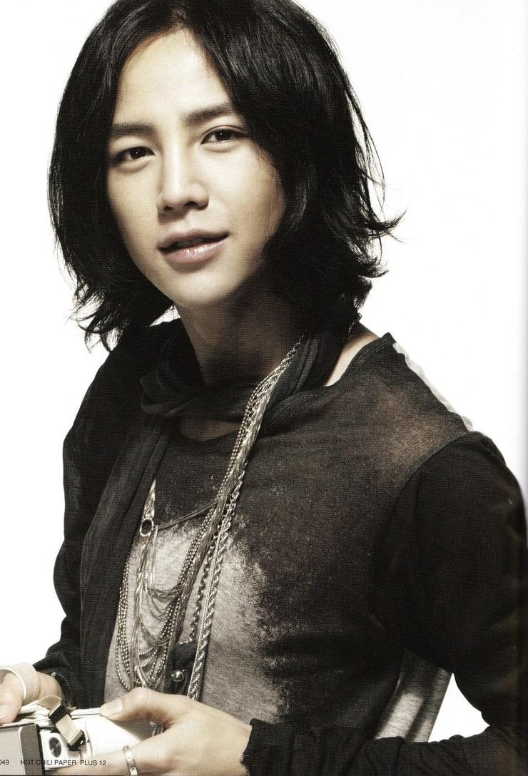 Picture of Jang Keun Suk