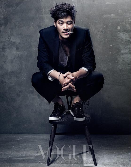 Kang-woo Kim