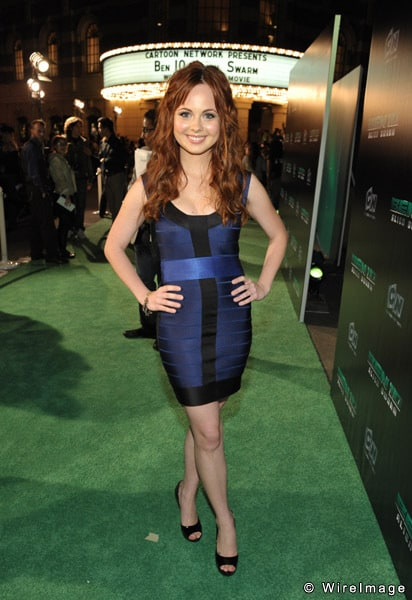 galadriel stineman ashley