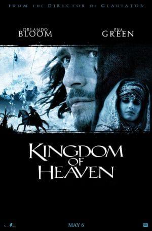 Кадры из фильма «Царство Небесное» / 2005