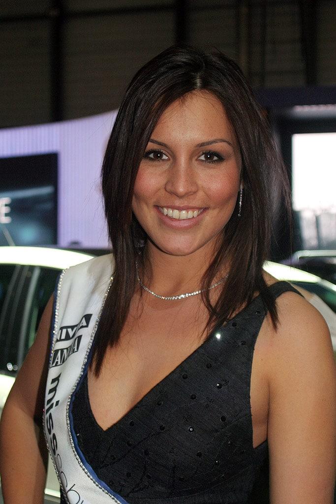 Amanda Ammann