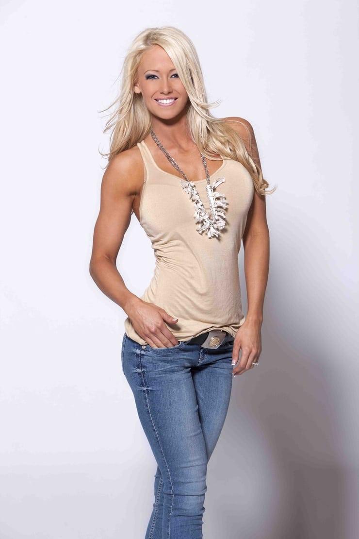 Jenna Webb