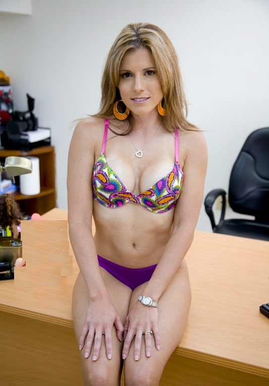 Cory Chase Nude Photos 8