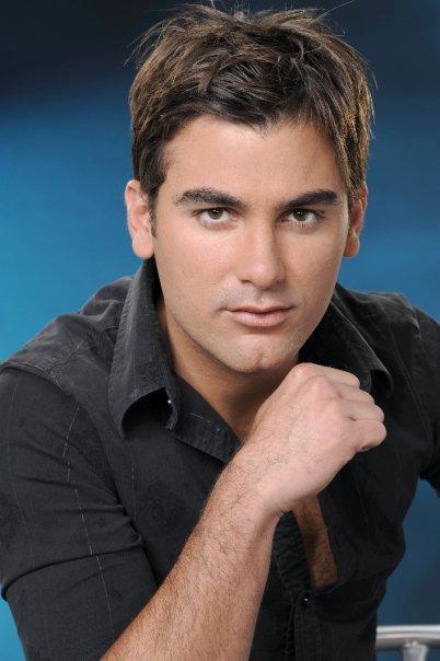 Model Box: Mauricio Mejia
