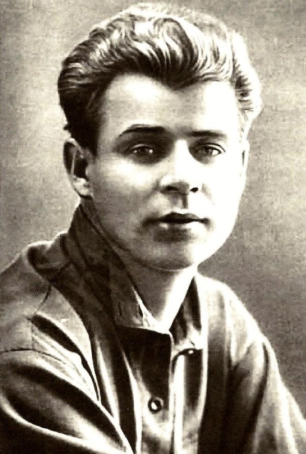 Sergei Yesenin