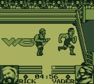 WCW: The Main Event