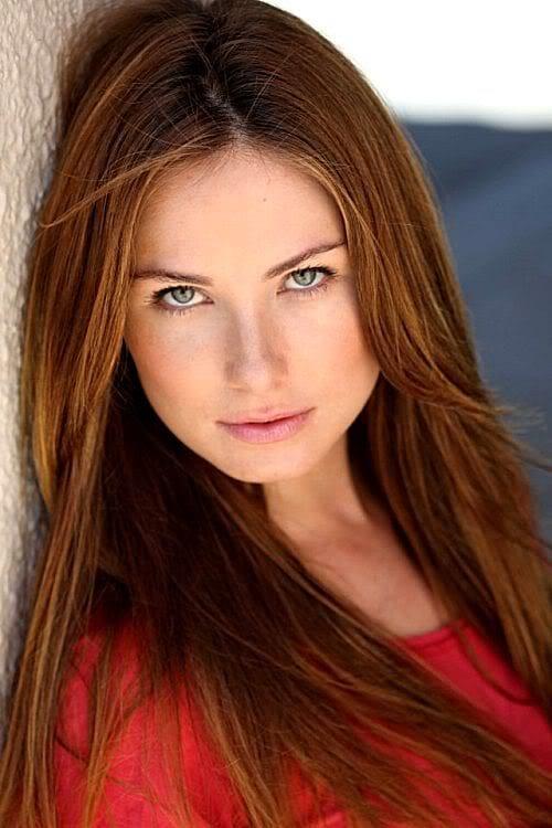 Vanessa Lee Evigan