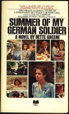 Kristy McNichol summer of my german soldier