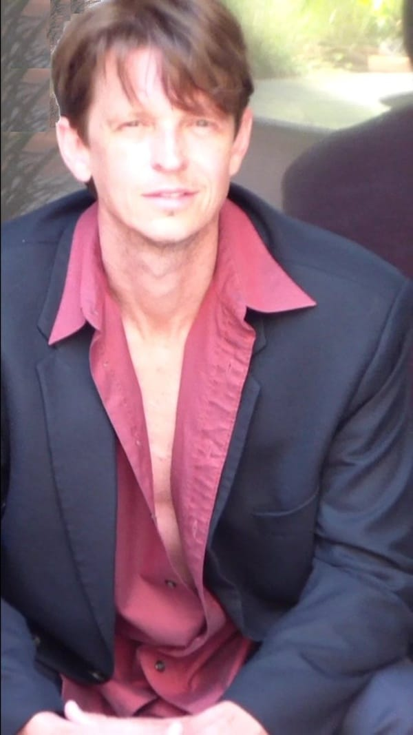 Jimmy Mcnichol Picture of Jimmy Mcnichol
