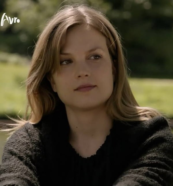 Picture Of Sylvia Hoeks