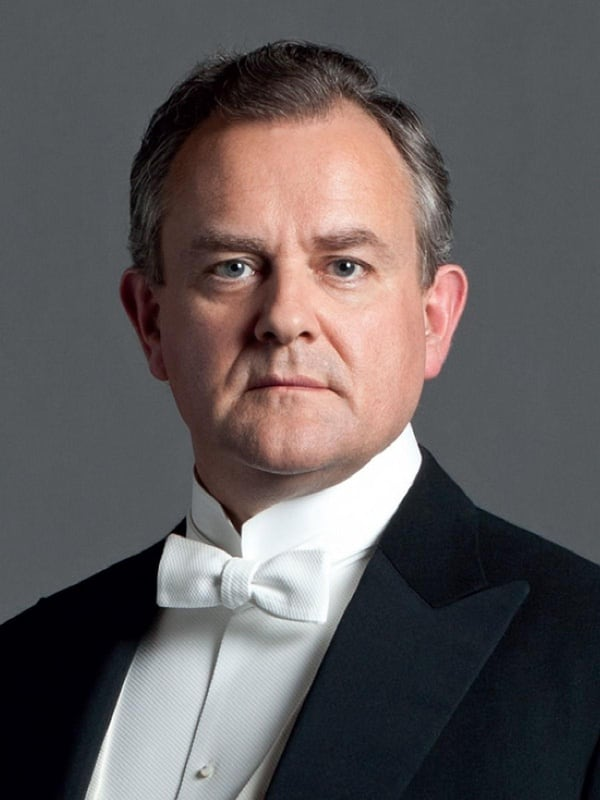 Hugh Bonneville earned a  million dollar salary - leaving the net worth at 8 million in 2017