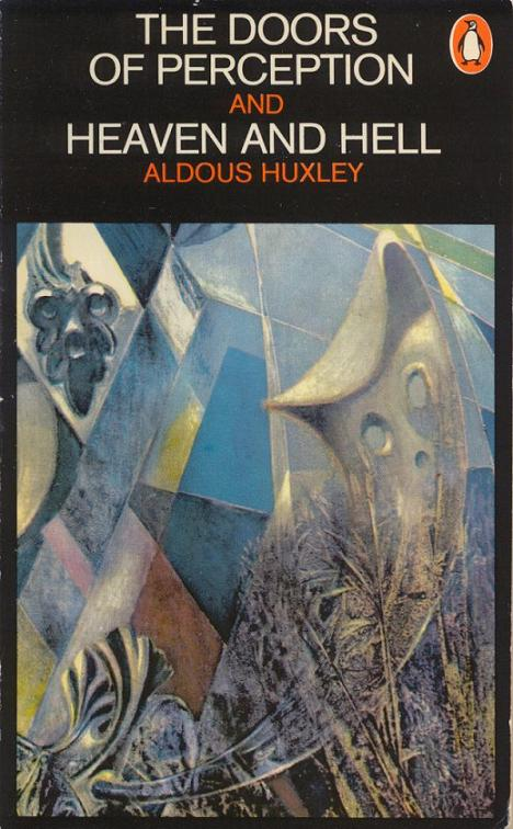heaven and hell essay aldous huxley