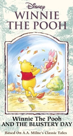 Winnie the Pooh and the Blustery Day                                  (1968)