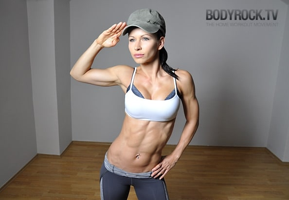 Workouts: Zuzana Workouts