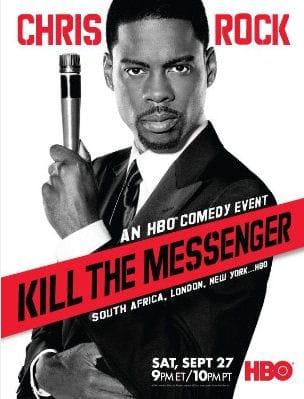 Chris Rock: Kill the Messenger - London, New York, Johannesburg                                  (20
