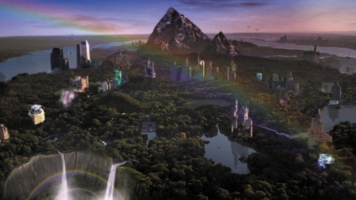 The 10th kingdom full movie