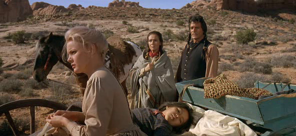 Picture of Cheyenne Autumn