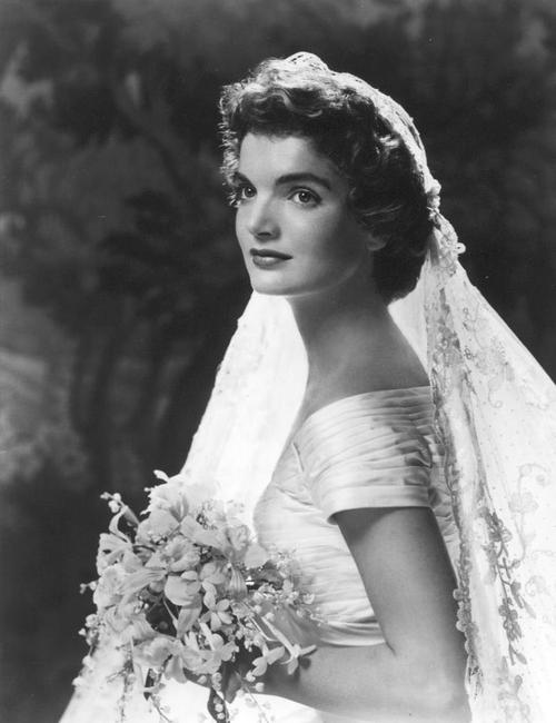 Picture of Jacqueline Kennedy