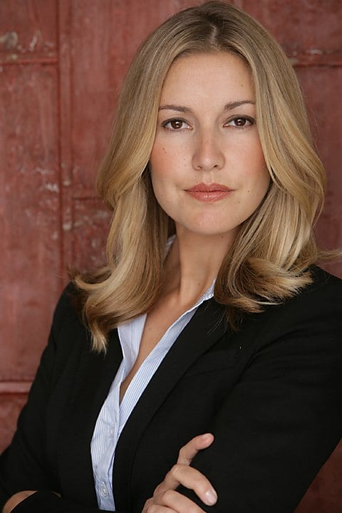 Melinda Sward