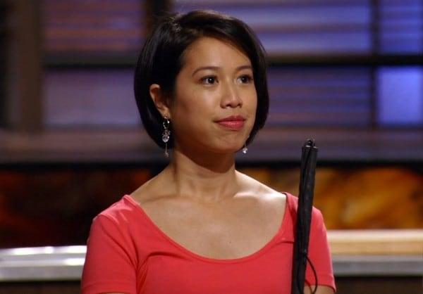 christine ha Christine hà quite the same wikipedia christine huyentran hà (vietnamese: hà huyền trân,[1] born may 9, 1979 in california),[2] is an american chef, writer and tv host from houston, texas.