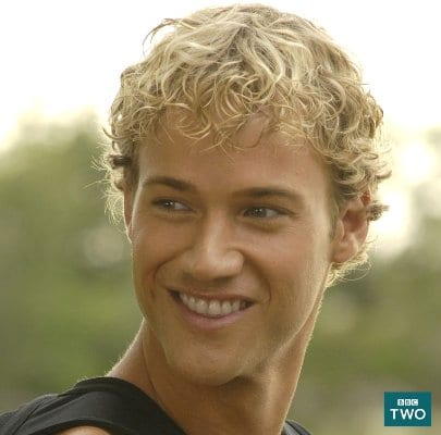 steve byers movies and tv shows