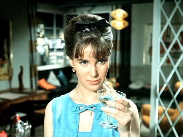 jane merrow actress