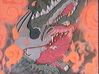 The Flight of Dragons (1982)