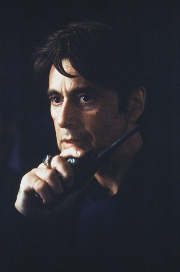 Al Pacino Movies List All Al Pacino Movies List