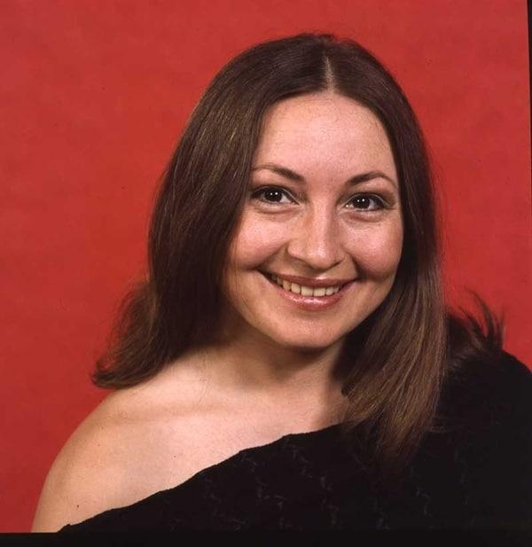 Piroska Molnar Nude Photos 56