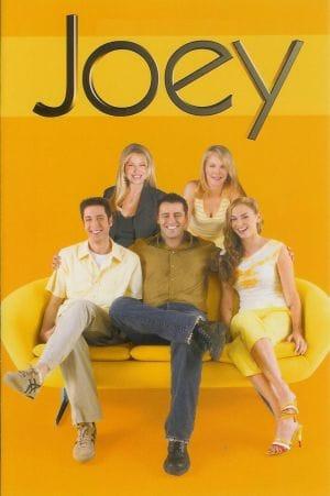 Joey                                  (2004-2006)