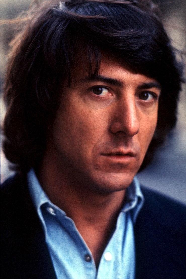 Picture of Dustin Hoff... Al Pacino Die