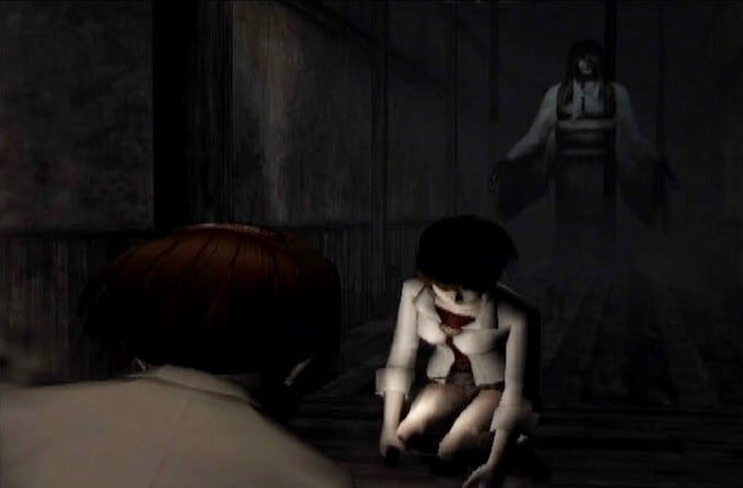 Fatal Frame (Project Zero)