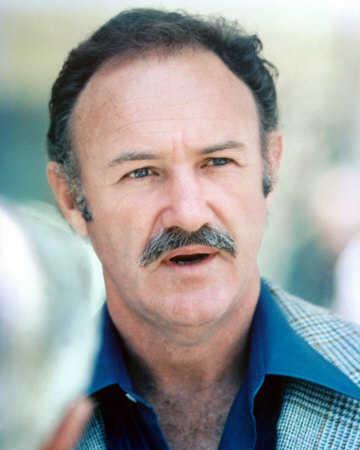 Gene Hackmann