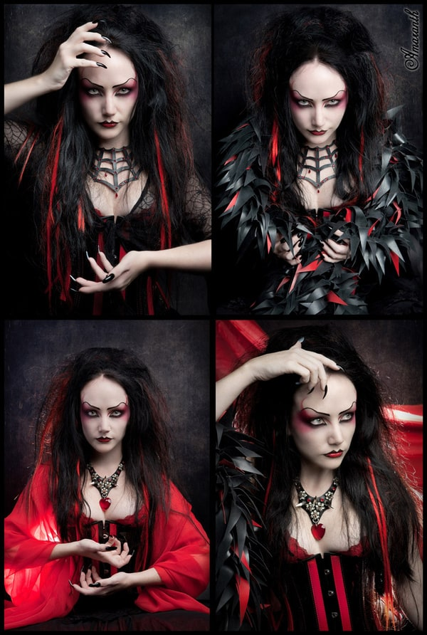 Lady Amaranth
