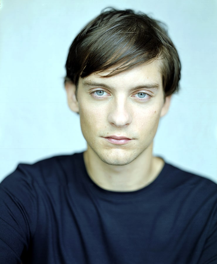 Picture of Tobey Maguire Tobey Maguire Movies