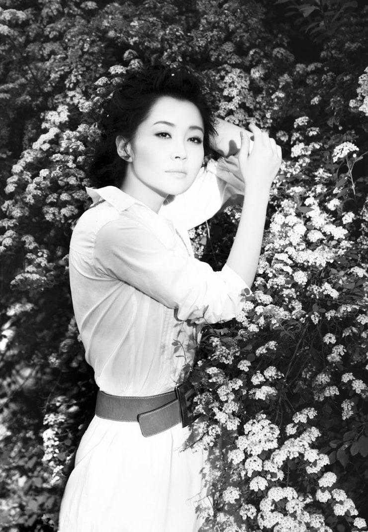 ⓿⓿ Xu Qing - Actress - China - Filmography - TV Drama