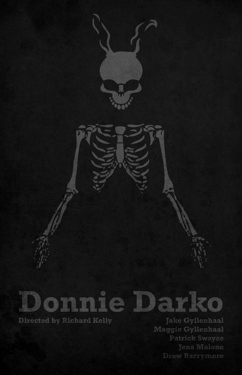 Donnie darko belonging essays