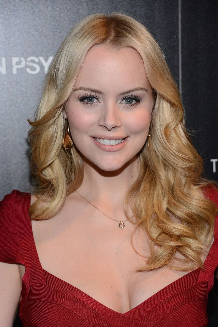 300 Full Movie >> Picture of Helena Mattsson