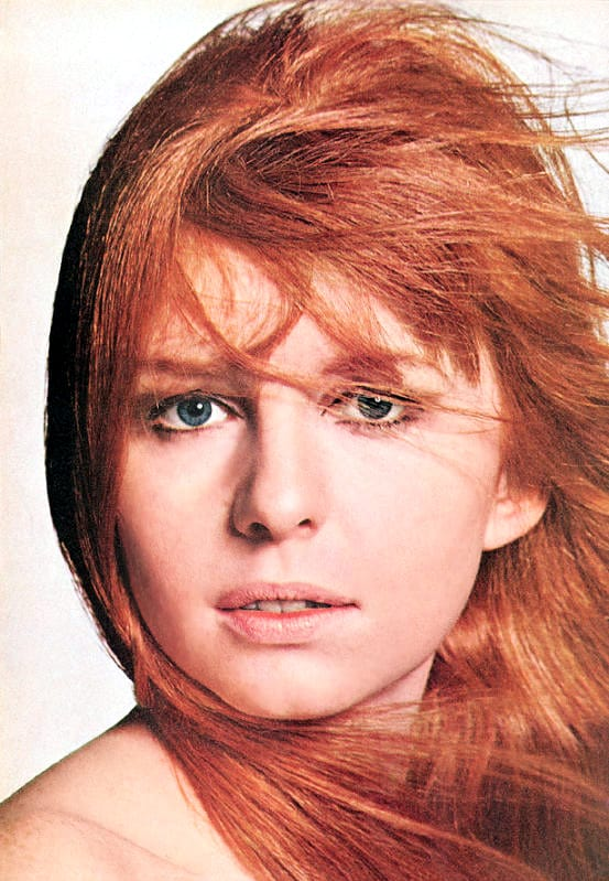 Picture Of Jane Asher