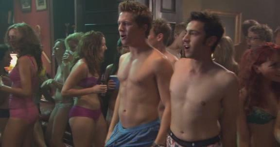 Consider, that girl in american pie naked mile doubt