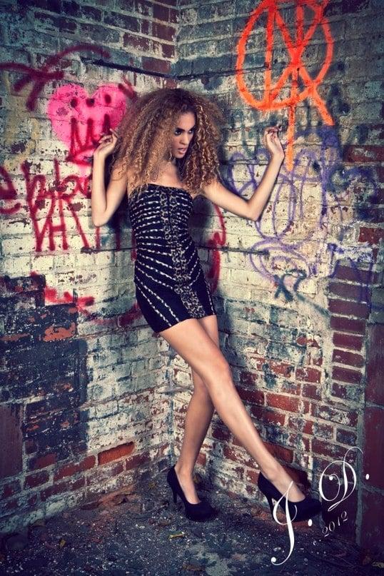 Picture of Nastasia Scott Nastasia