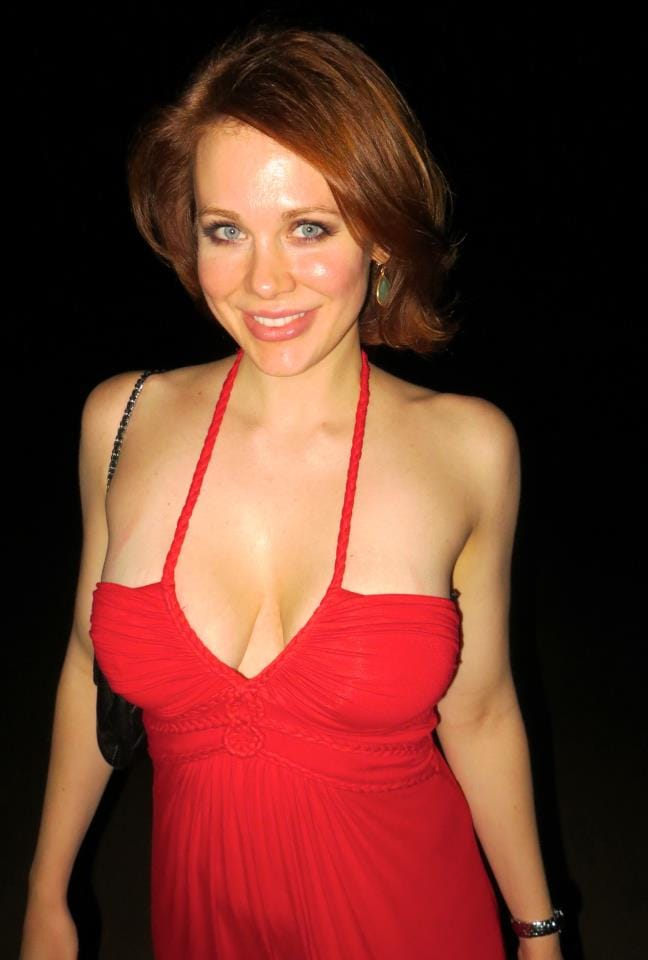 maitland ward body paint