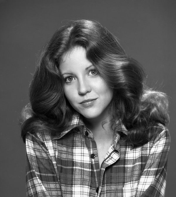 Download this Nancy Allen Has Been Added These Lists picture