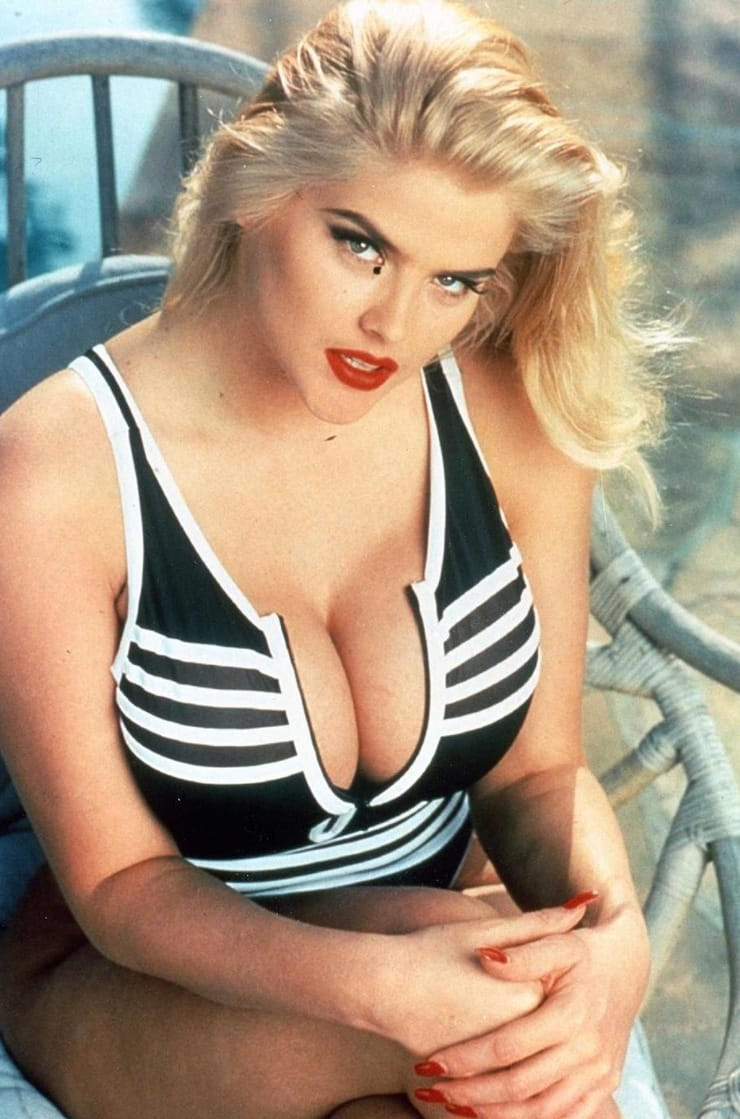 Anna nicole smith sexy photos