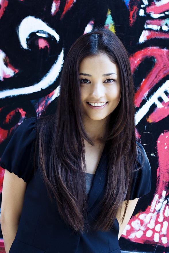 Picture Of Meisa Kuroki