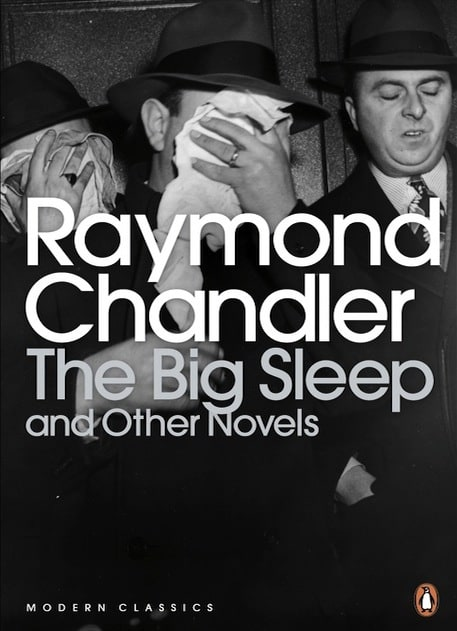 the big sleep the depiction of From that first exquisitely played scene between marlowe and sternwood right on through, the mood and tenor of the big sleep are quintessential need in the generation that followed his and nowhere, perhaps, was that persona more clearly etched than in his portrayal of raymond chandler's equally.