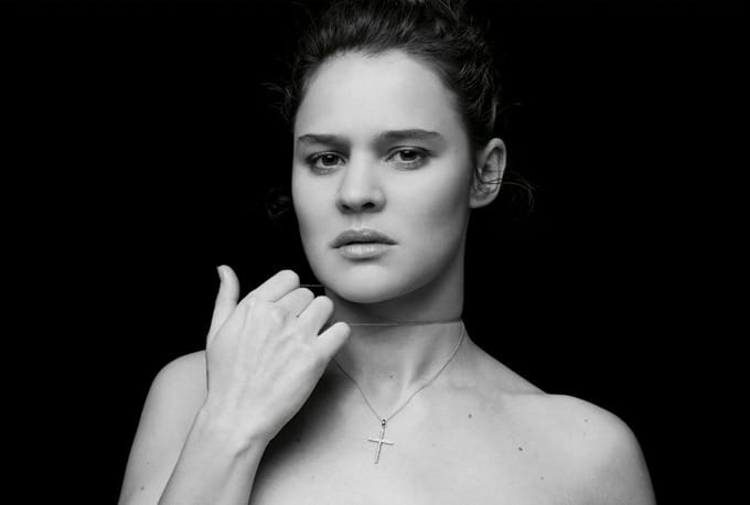 Marie Denarnaud Nude Photos 79