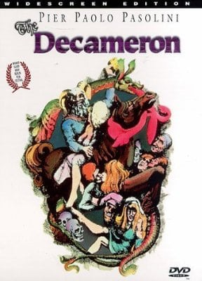The Decameron                                  (1971)