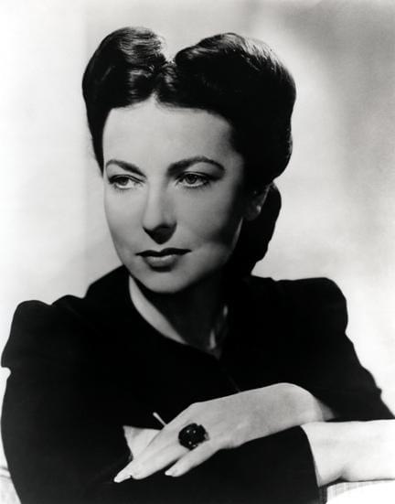 Agnes Moorehead
