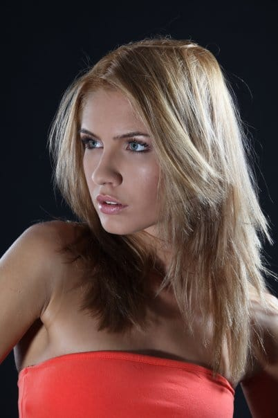 Nicoleta Macarencu naked 455